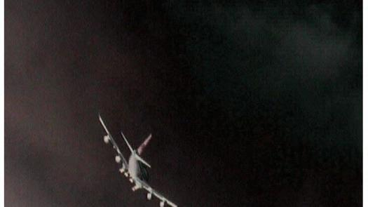 Aeroplane - Johnny Magee