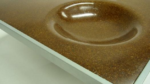 """Dip Table"" - detail - David Grimshaw"