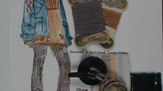 drawing 3 - Annie Shaw
