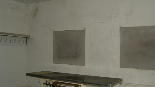 X-Ray Room, Former Hospital, Maze Prison