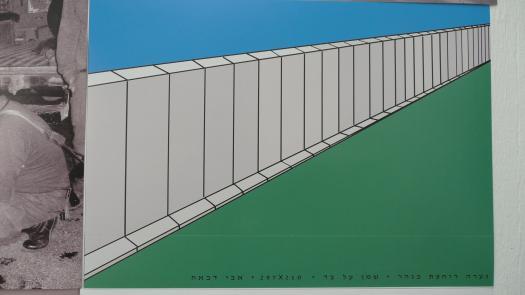 'Desert Generation' exhibition, MMU. 2008 - Simon Faulkner