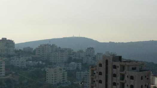 Ramallah, 2009 - Simon Faulkner