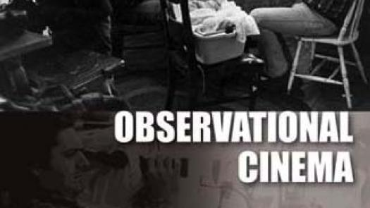 Observational Cinema - Amanda Ravetz