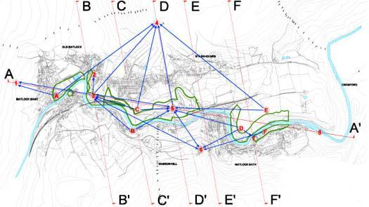 Matlock Parks_Visual Analysis - Eddy Fox