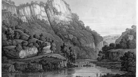 Matlock_Historical Image - Edward Fox