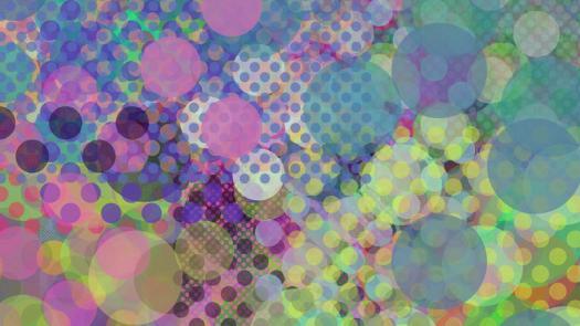 Patterandom Worn Spot 002b - Alex Russell