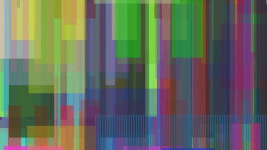 Patterandom Worn Stripe 002 - Alex Russell