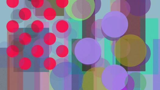 Patterandom Stripe Spot Mix 001a - Alex Russell
