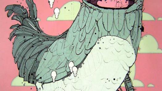XFUNS - Patterns Design - Alex Russell