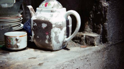 Tea Pot - Joe Duffy