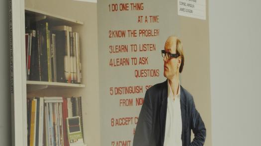 Creative Review - Joe McCullagh