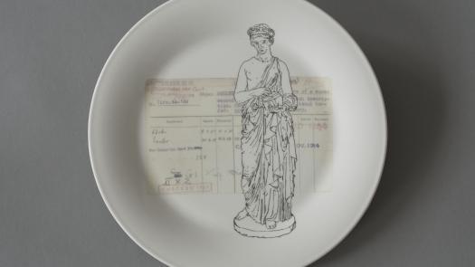 Plate 3 - Stephen Dixon