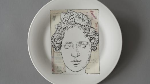 Plate 6 - Stephen Dixon