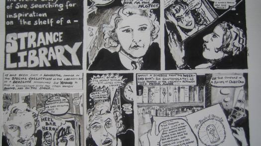 """""""Stilled Lives"""" Detail - Sue Platt"""