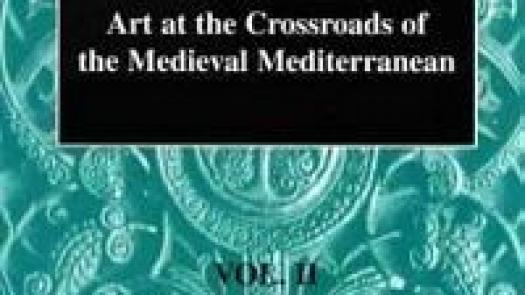Byzantium, Eastern Christendom and Islam: Art at the Crossroads of the Medieval Mediterranean Byzantium, Eastern Christendom and Islam: Art at the Crossroads of the Medieval Mediterranean Volume II - Lucy-Anne Hunt