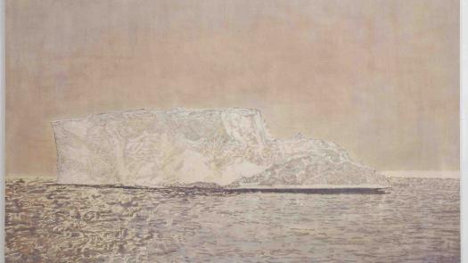Floating Island Series I - Sophie Benson