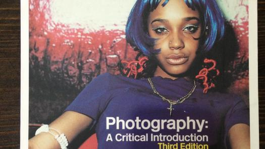 Photography - A Critical Introduction (Third Edition), Edited by Liz Wells (1996) - Sue Fox
