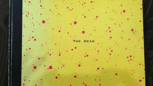 The Dead by Val Williams & Greg Hobson (1995) - Sue Fox