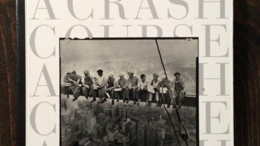 A Crash Course in Photography by David Yorath (2000)