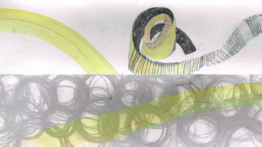 Stitching 3 - Jane McKeating