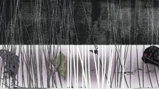 White thread 7 - Jane McKeating