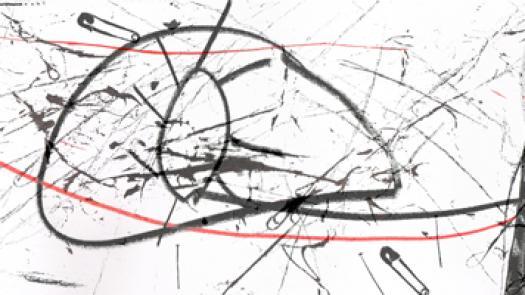 Red thread 2 - Jane McKeating