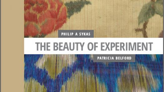 Beauty of Experiment book cover - Philip A Sykas