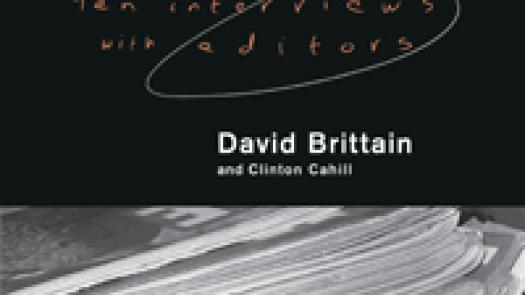 Cover for Inside Photography - David Brittain