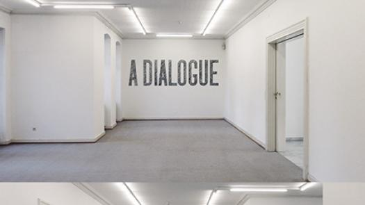 The Dialogue In a Void