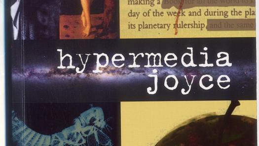 Hypermedia Joyce - Clinton Cahill