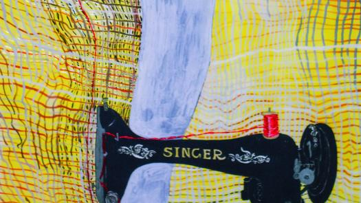 singer - Jane McKeating