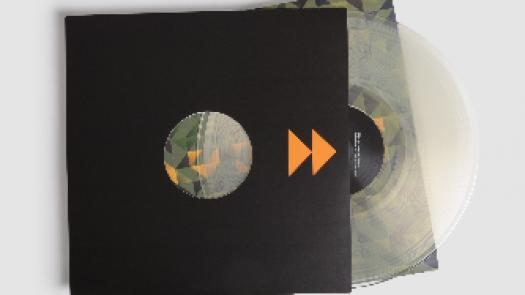 05. 2014: AUDINT - 'Martial Hauntology' (AUDINT Records) - Toby Heys