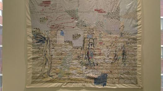 Paradise Lost by Alice Kettle - Tongyu Zhou
