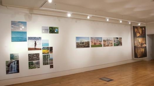 Peltz Gallery, London 2014