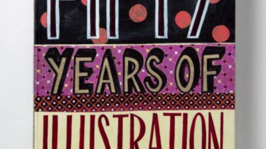 50 Years of Illustration - Ian Whadcock