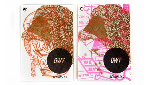 OWT Reprocess - Jon Hannan