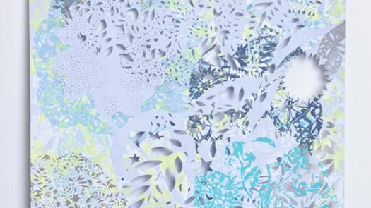 Kyoto Wallpaper by Rachel Kelly - Rachel Kelly
