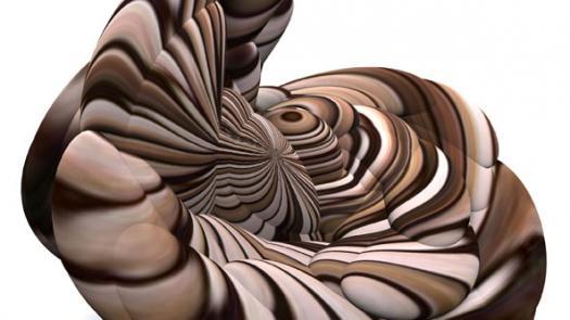 Cybaroque_001_02 - Keith Brown