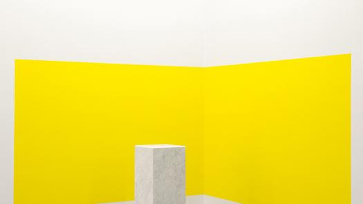 Marble(d) / A Display for Sculpture 07 (2015)