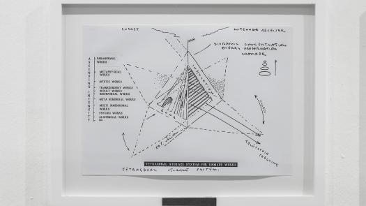 Incomplete Scenarios for an Unwritten Future - David Osbaldeston