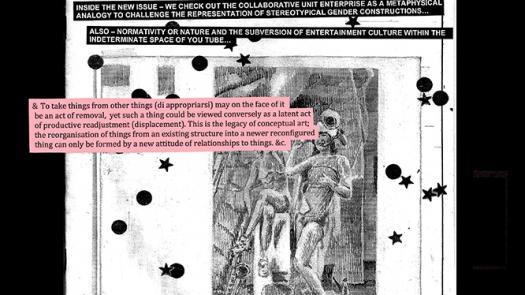 Manifesto For a Photocopier - David Osbaldeston