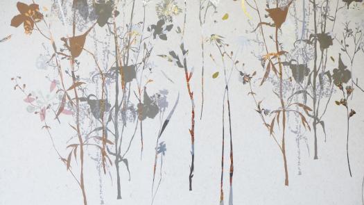 Ruthin Wallpaper Detail - Rachel Kelly