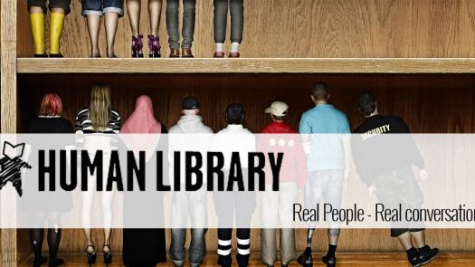 Human Library, The Wellcome Trust