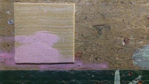 Fait Accomplis - tile pink
