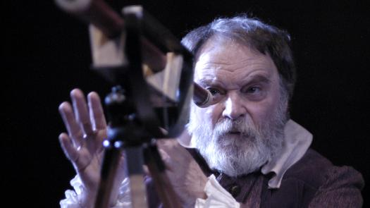 Life of Galileo - David Salter