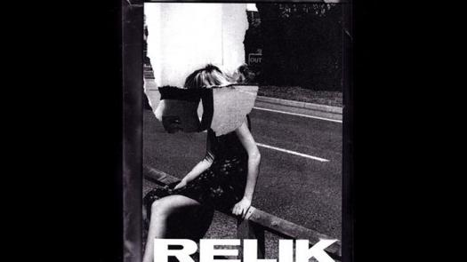 RELIK - Adam Griffiths