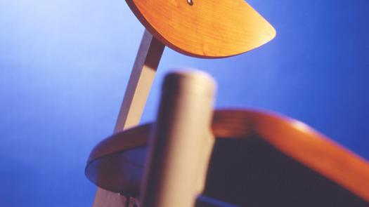 Nico Chair - Allermuir - David Grimshaw
