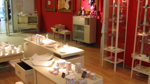 Make Me Shop - Design Initiative