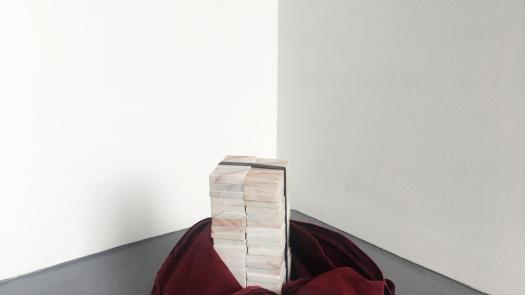 Stack (after Mexico), 2017