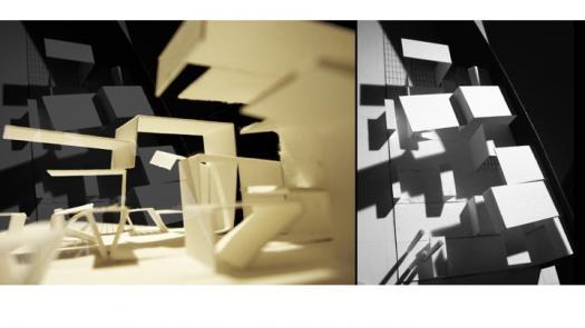 Modelling Interiority 2